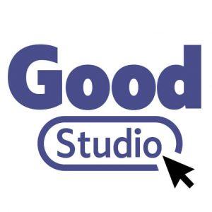 לוגו-גוד-סטודיו לבניית עיצוב וקידום אתרים